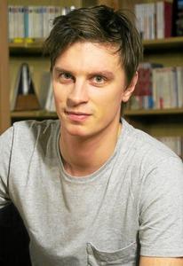 Edouard Jousselin