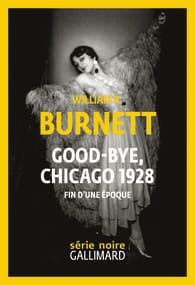 Couverture Good-bye, Chicago 1928
