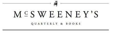 Logo McSweeneys