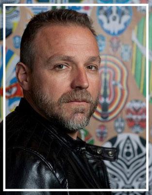 Auteur Laurent Guillaume