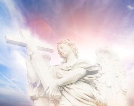 大天使ラファエル  遠隔グループヒーリング