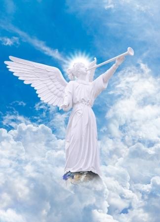 大天使ガブリエル 大天使ミカエル