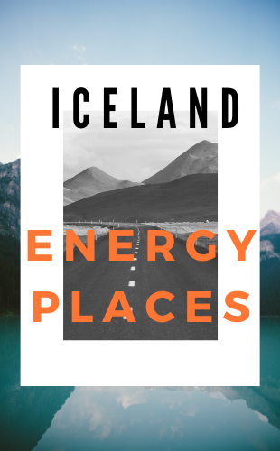 Iceland Energy & Power places