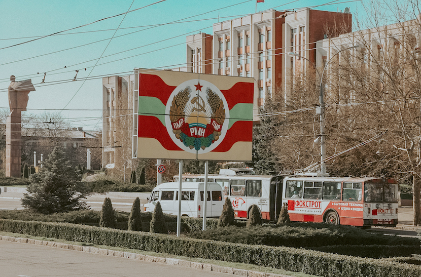 where to stay in Pridnestrovie - Transnistria?
