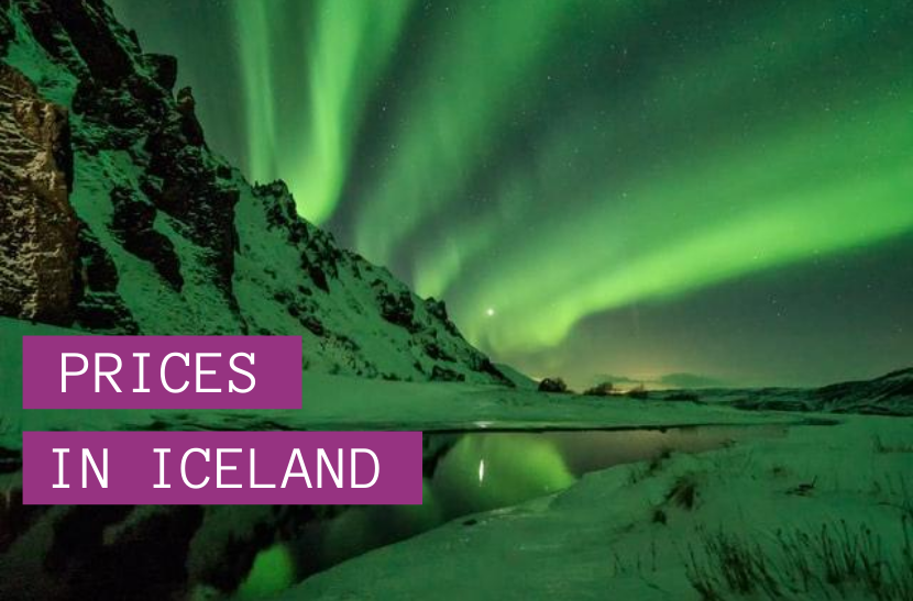 a budget for Iceland