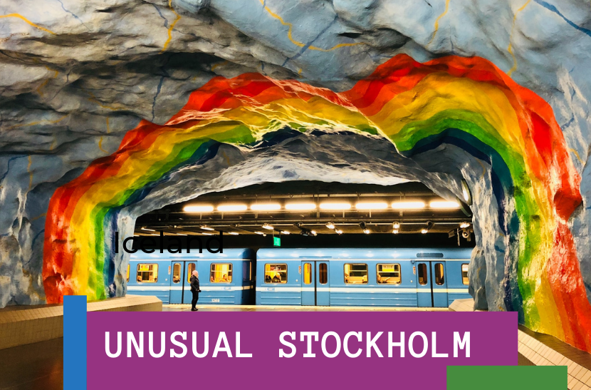 Stockholm off the beaten track: Unusual things to in Stockholm