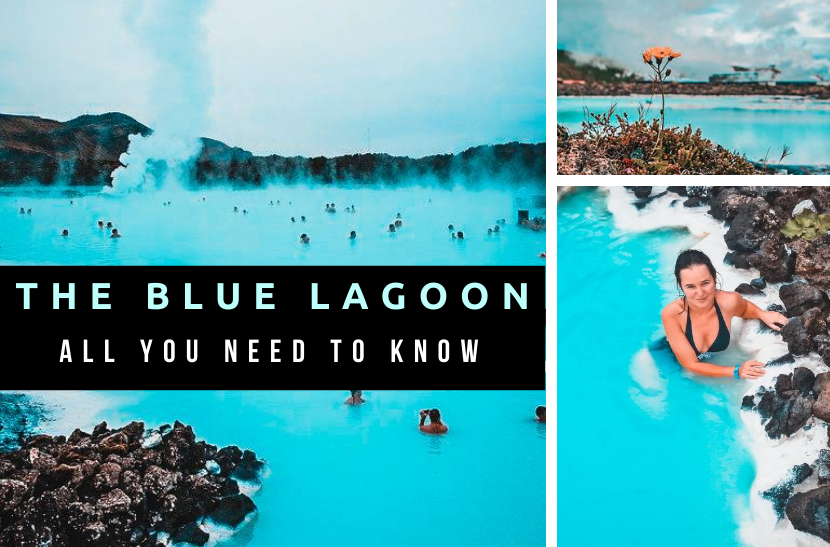 Iceland Blue Lagoon: practical information