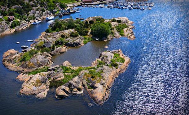 Аренда частного острова в Норвегии за 128 долларов на сайте Airbnb