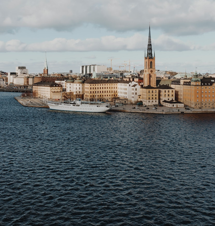 Stockholm off the beaten track: be like a local