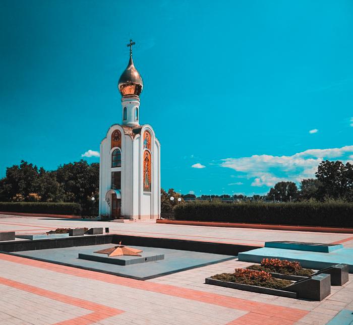 Travel to Tiraspol, Transnistria / Pridnestrovie