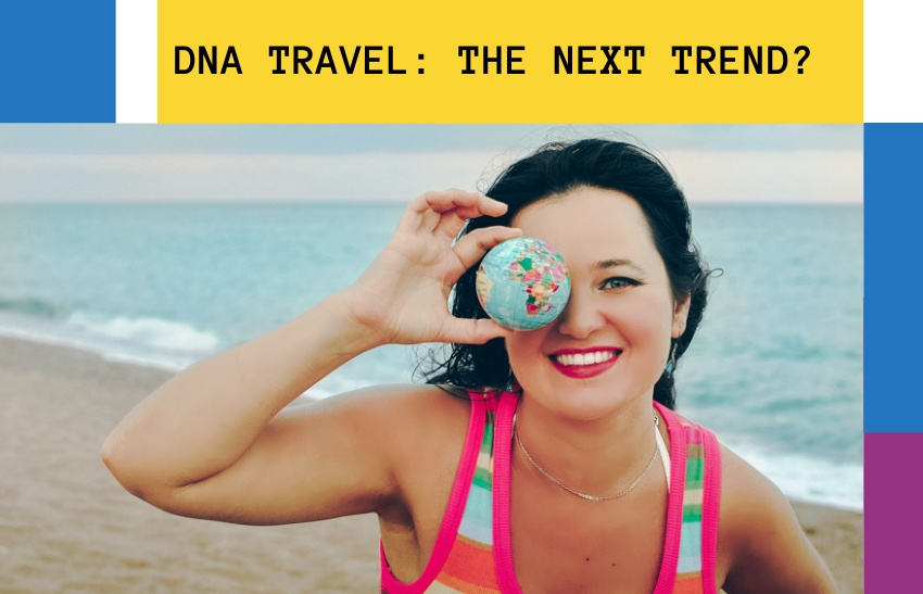 DNA travel: a new trend in alternative tourism. Review of Myheritage