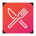 Foodguide App vorgestellt auf Startup Willi