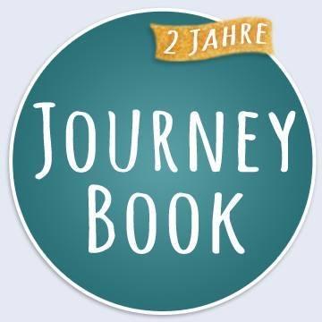 journey book im Startup Boost