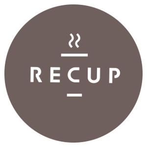 Recup vorgestellt auf Startup Willi