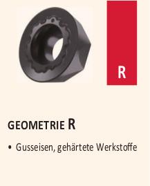 Geometrie R