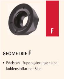 Geometrie F