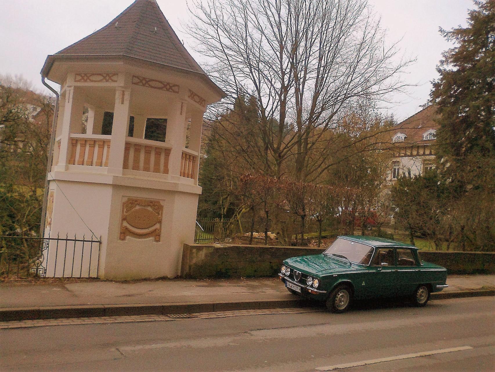 Ennepetal, Heilenbecker Straße