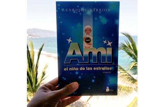 """""""AMI EL NIÑO DE LAS ESTRELLAS"""""""