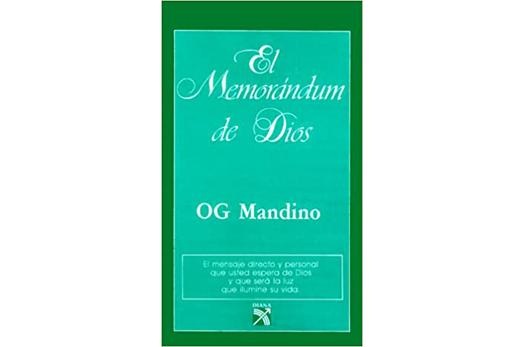 EL MEMORANDUM DE DIOS