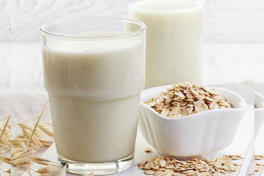 Bebida de avena (leche)