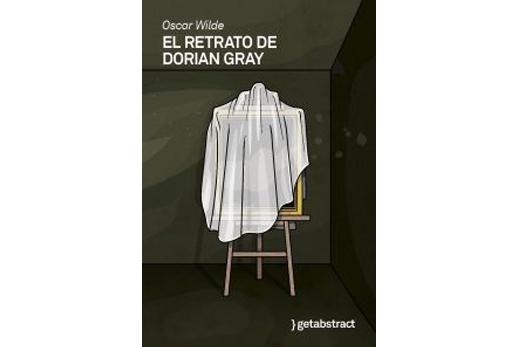 NOVELA EL RETRATO DE DORIAN GRAY
