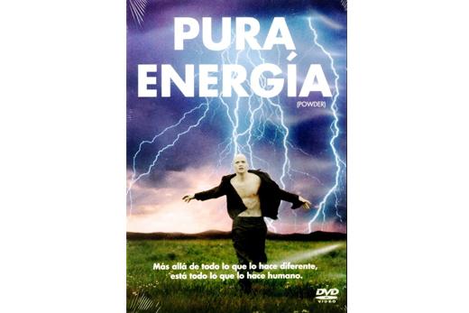 PELÍCULA PURA ENERGIA
