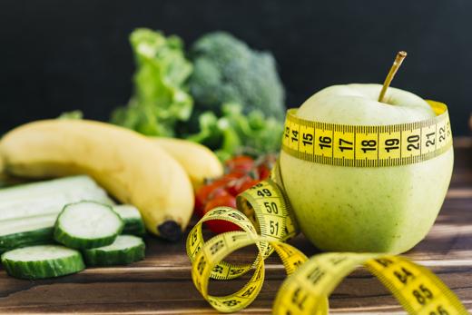 LA NUTRICION, SINONIMO DE SALUD FISICA Y MENTAL