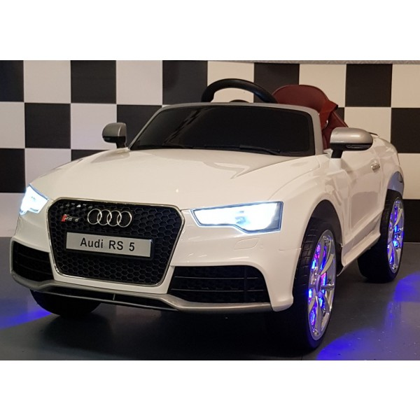 audi rs5 kinder auto kinderauto winkel rotterdam. Black Bedroom Furniture Sets. Home Design Ideas