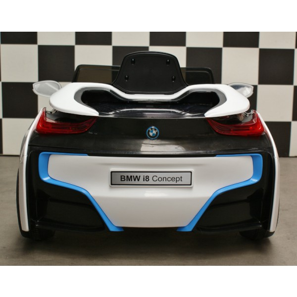 bmw i8 elektrische auto kind kinderauto winkel rotterdam. Black Bedroom Furniture Sets. Home Design Ideas