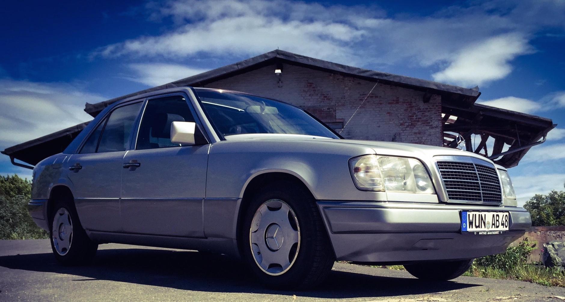 Oldtimer Hochzeitsauto mieten Fischer-Classic -34