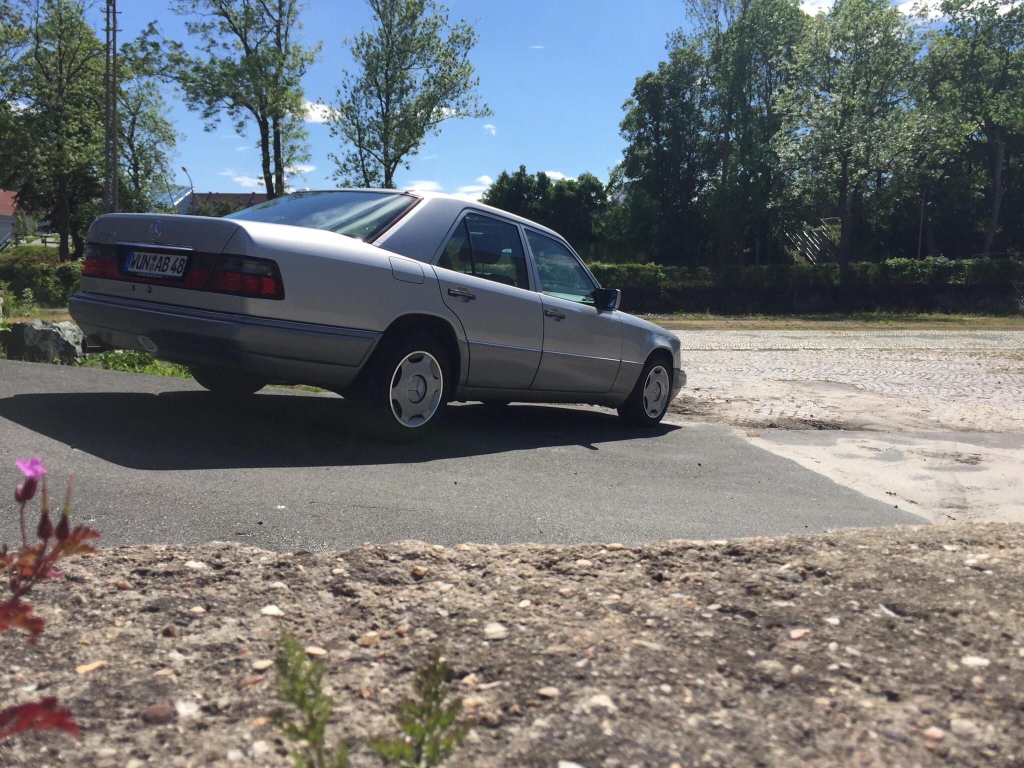 Oldtimer Hochzeitsauto mieten Fischer-Classic -29