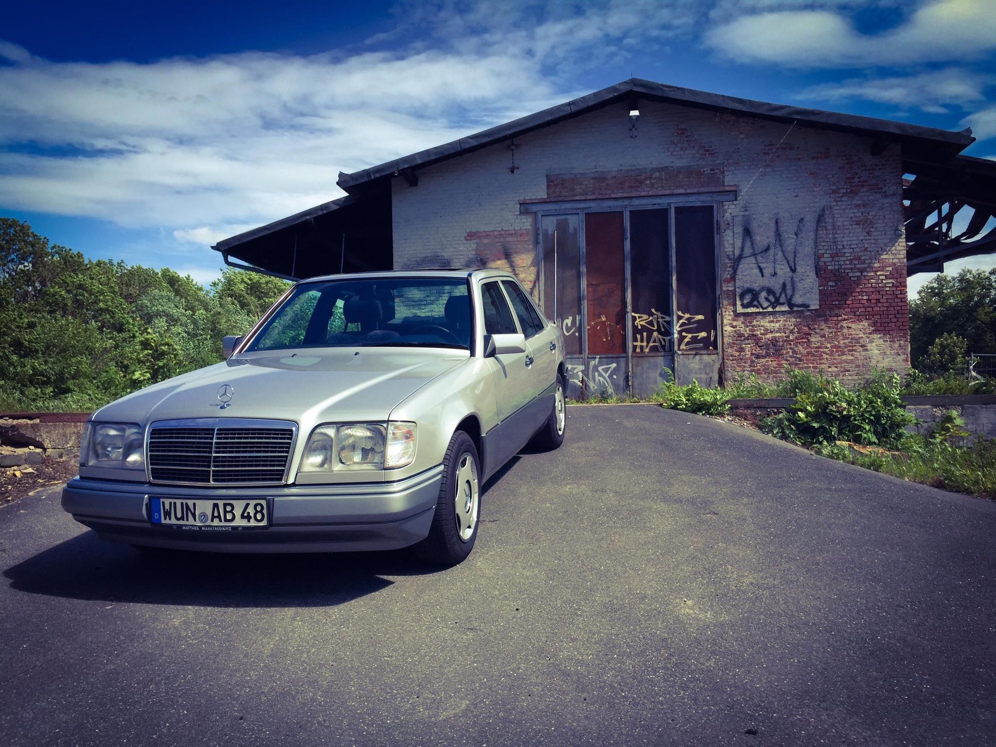 Oldtimer Hochzeitsauto mieten Fischer-Classic -32