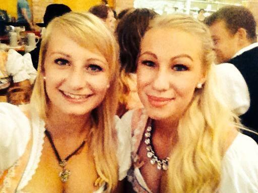 Erdinger Herbstfest 2014