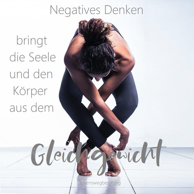Erkunde die Stressauslöser, um wieder ins seelische und körperliche Gleichgewicht zu kommen