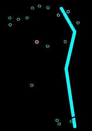 洲本市 ラカシーナ 地図