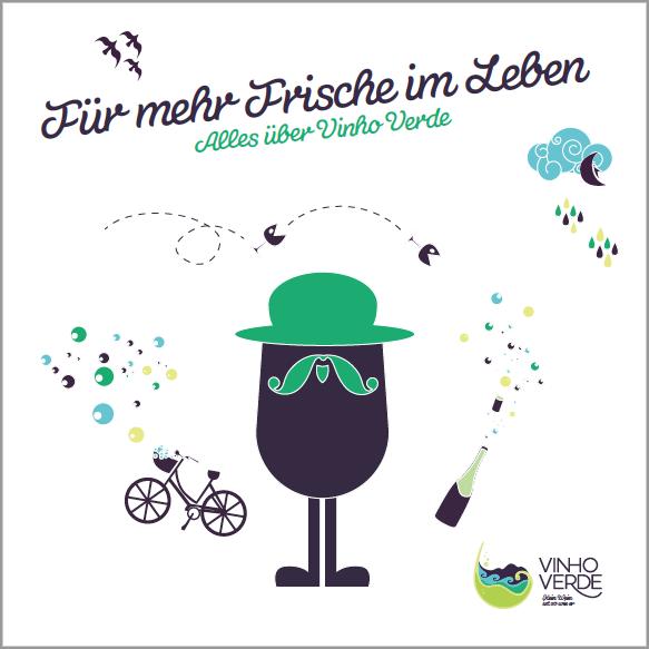 >> zur Vinho Verde Broschüre