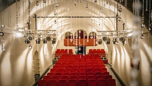 Das Steinauer Marionettentheater Die Holzköppe. FERIENSTRASSEN.INFO