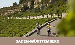 Die Genuss-Region Baden-Württemberg inspiriert!