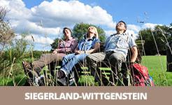 >> Siegerland-Wittgenstein auf GENUSS ERFAHREN