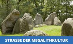 Die Straße der Megalithkultur auf FERIENSTRASSEN.INFO