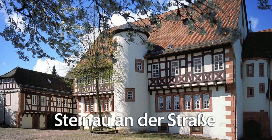 Die Brüder-Grimm-Stadt Steinau entdecken!