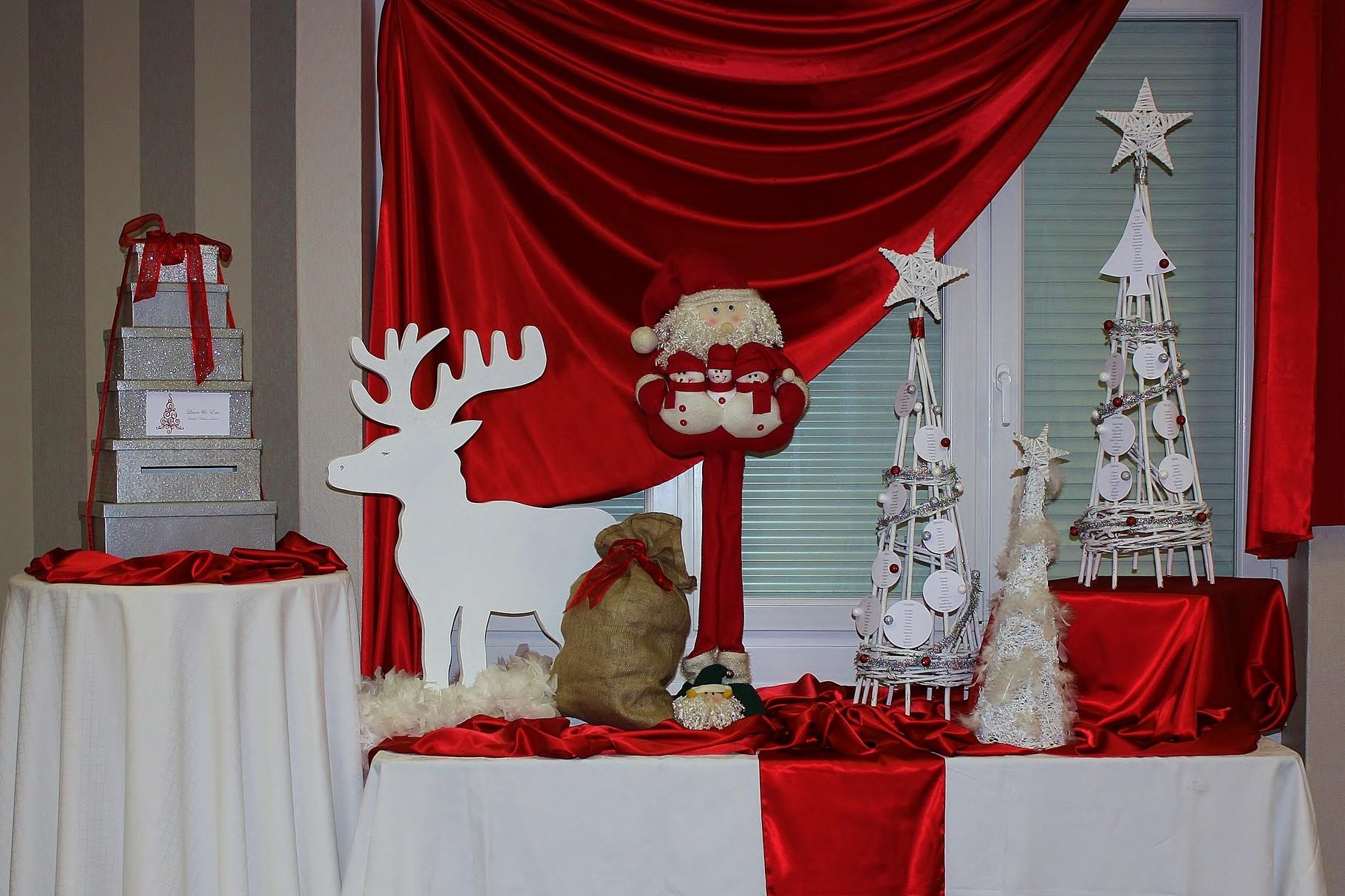 Décoration Thème Noël