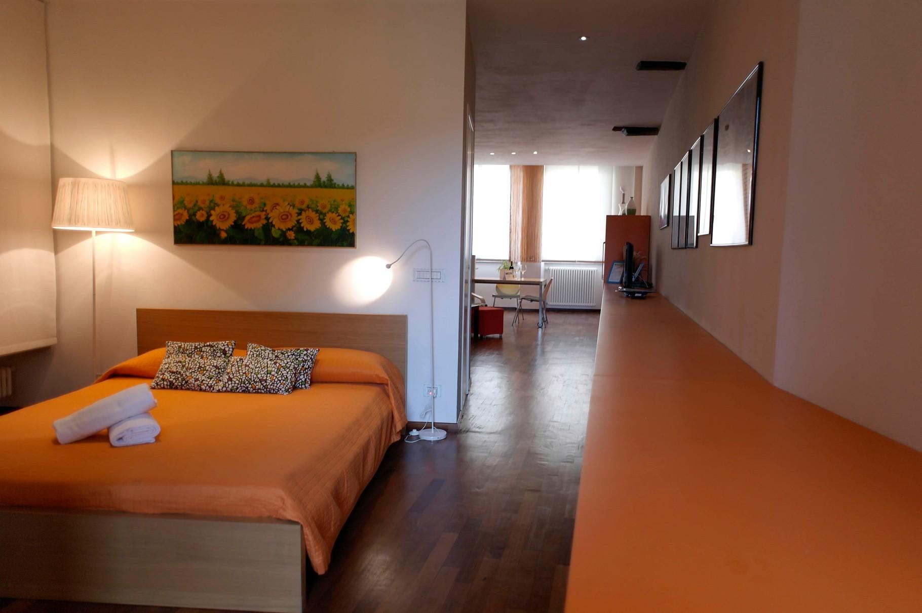 I BORGHI Unsere beliebteste Wohnung mit Design Einrichtung
