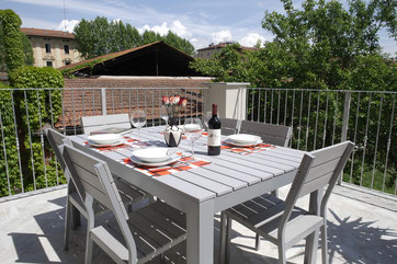 Your Home In Lucca Vacation House Rental In Tuscany