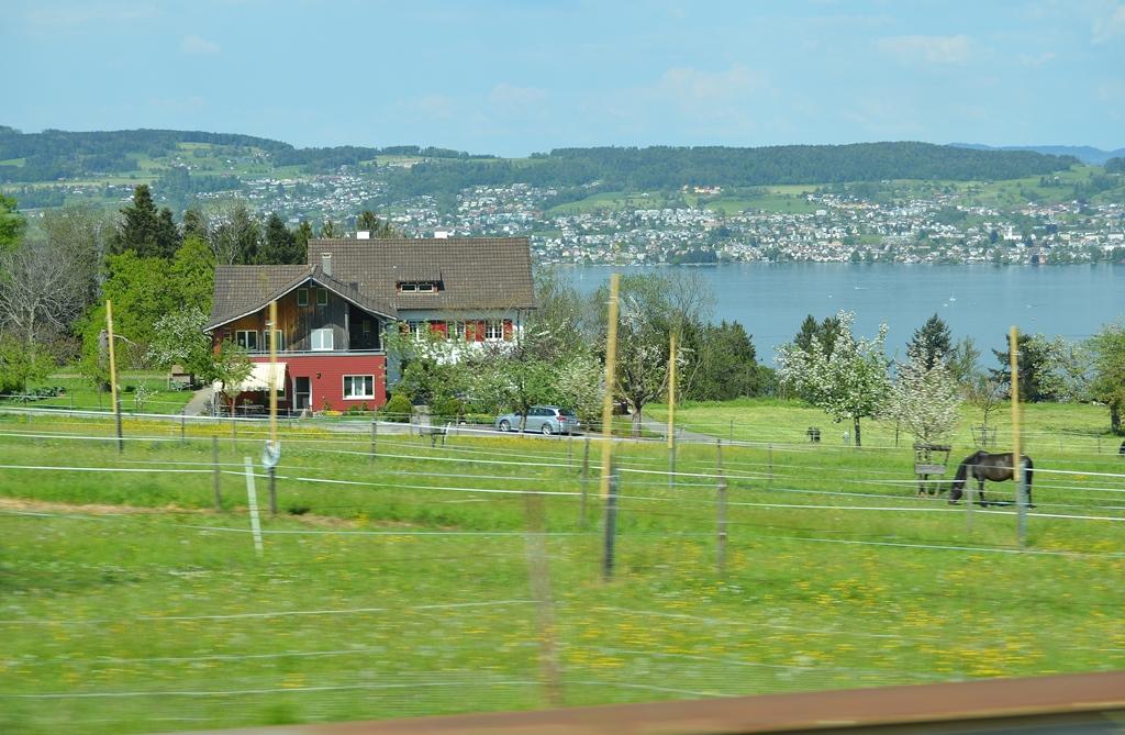 Auch die Schweiz ist schön!