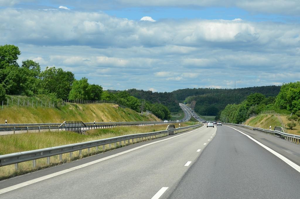Wir entdecken so viel Schönes in Skandinavien