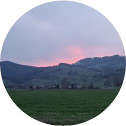 Doppelcamping in Altstätten...
