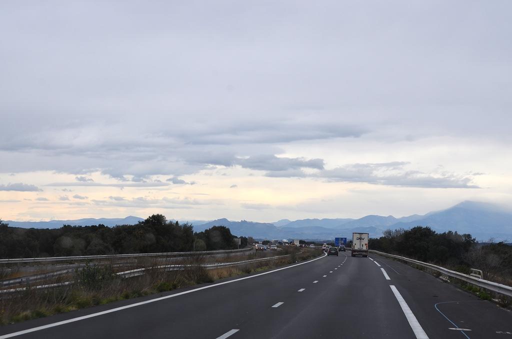 ...zurück Richtung Schweiz