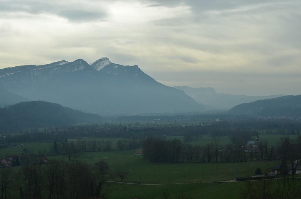 Sind wir schon in der Schweiz?