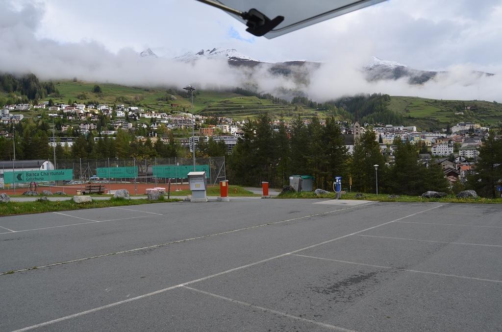 ...unserer schönen Schweiz gibt